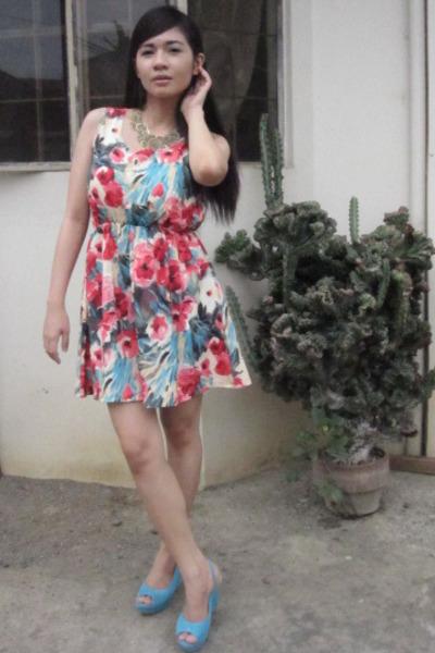 SFRC dress