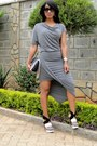 Heather-gray-2nu-dress-black-new-look-bag-white-zara-heels