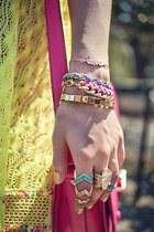 To Hello Beautiful bracelet - To Hello Beautiful bracelet