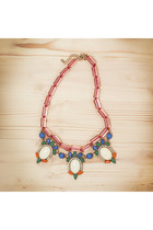 Chiara Statement Necklace