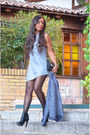 Black-zara-boots-light-blue-zara-dress-sky-blue-zara-blazer