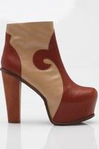 STOLEN GIRLFRIENDS CLUB X JEFFREY CAMPBE boots