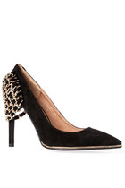 Jeffrey Campbell Back Chain Pumps