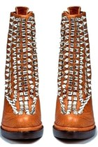 JEFFREY CAMPBELL DEVOUR IN TAN