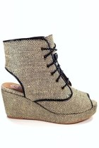 JEFFREY CAMPBELL GEMINI