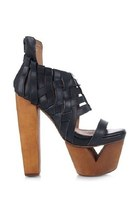 JEFFREY CAMPBELL TRICKSTER