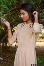 Light-brown-polka-dots-8000-nerves-dress