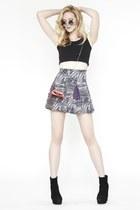 American-deadstock-skirt