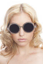 Kristin Perry Sunglasses
