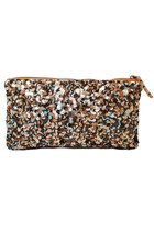 Sequin-clutch-bag