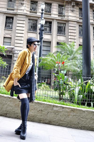 Style Clothing Store Website on Vinatge Store Boots Black Colcci Dress