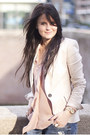 Zara-jeans-zara-blazer-topshop-bag-zara-wedges-ruffle-zara-blouse-mich