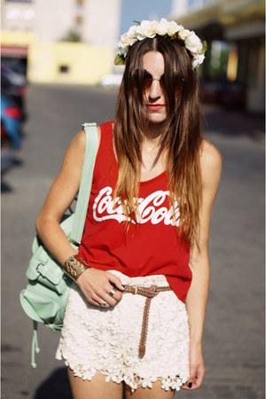 Romwecom top - Sheinsidecom shirt