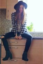 Primark jeans - nowistylejp shirt