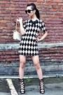 Black-diamond-plaid-sheinside-dress-black-miss-brooks-free-people-sunglasses