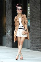 City Chic in Trench