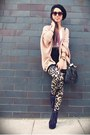 Dark-khaki-pitaya-leggings-dark-brown-fringed-forever-21-bag