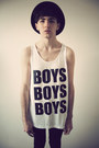 Wwwboysboysboysde-t-shirt