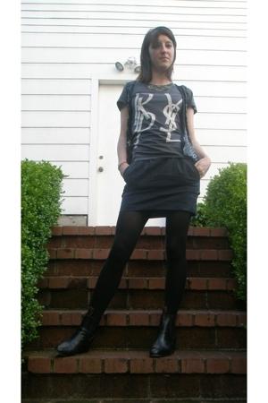 Brian Lichtenberg shirt - Generra skirt