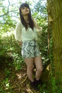 Silver-pandora-bracelet-dark-gray-ebay-wedges-white-h-m-skirt
