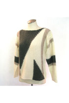 vintage sweater