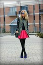 David-dixon-shoes-zara-jacket-zarouv-sunglasses-forever21-skirt
