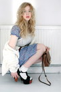 Black-foxy-jeffrey-campbell-shoes-periwinkle-h-m-dress-brown-h-m-bag-white