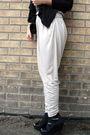 Black-h-m-blazer-white-h-m-top-beige-h-m-pants-black-roots-shoes-black