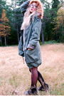 Green-h-m-jacket-green-second-hand-sweater-black-second-hand-boots