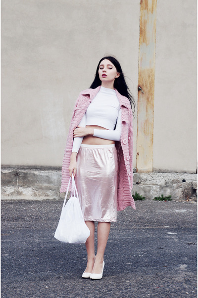 frontrow skirt