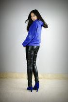 style2bb3 jacket - style2bb3 pants - style2bb3 shoes