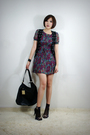 Black-2bb3-jacket-purple-2bb3-dress-black-2bb3-shoes