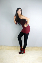 style2bb3 dress - style2bb3 shoes