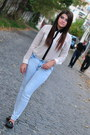Iq-shop-shoes-pull-bear-jeans-new-yorker-shirt-meli-melo-bracelet