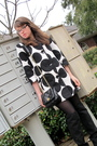 Black-aldo-boots-black-we-love-colors-tights-white-maggy-london-dress