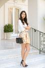 Black-rebecca-minkoff-bag-white-zara-blouse-black-zara-heels