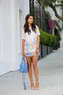 White-for-love-lemons-dress-violet-alice-olivia-bag-white-zara-heels