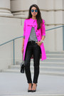 Hot-pink-j-crew-coat-black-rebecca-minkoff-bag-white-free-people-top