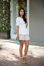 Aquamarine-dvf-bag-white-torn-by-ronny-kobo-top-tan-torn-by-ronny-kobo-skirt