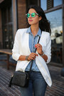 Black-gucci-bag-blue-j-brand-jeans-white-cameo-blazer