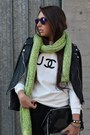 Black-persunmall-boots-black-romwe-jacket-white-do-a-fashion-sweater