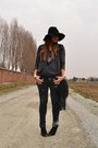 Black-mango-boots-navy-zara-jeans-black-h-m-hat-black-zara-jacket