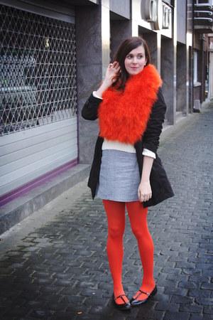 carrot orange accessories