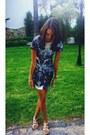 Mcq-dress