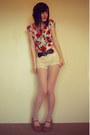 Wholesale-shorts-forever-21-top-ebay-stockings-forever-21-wedges