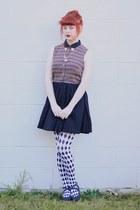 Harlequin Legs