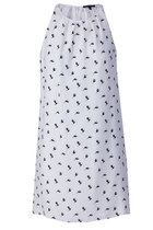 Charlaine Print Dress