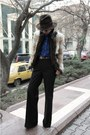 Dark-brown-kenzo-esque-from-the-uk-hat-camel-fur-coat-lanvin-for-h-m-jacket-