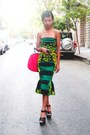 Black-wedges-sonia-rykiel-for-h-m-shoes-green-monkeybanana-prada-dress