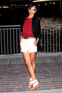 Prada-black-stella-mccartney-red-balmain-t-shirt-zara-brown-topshop-ch